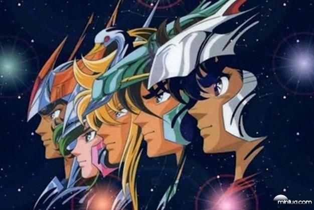 Anime_Cavaleiros do Zodíaco deverá ganhar uma nova série de TV ainda neste ano