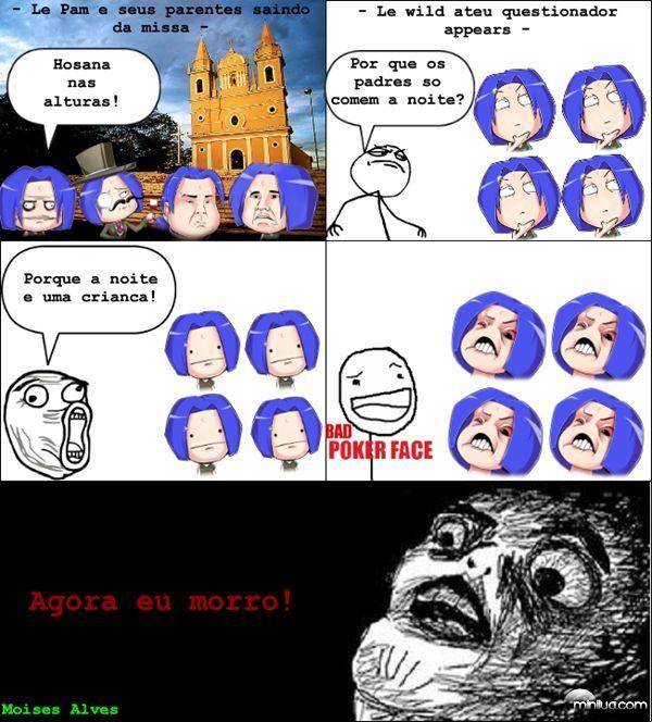 Moises Alves