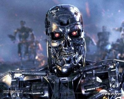 skynetrobot