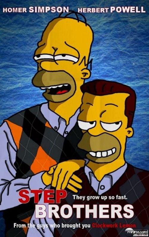 Simpsons parodia (14)