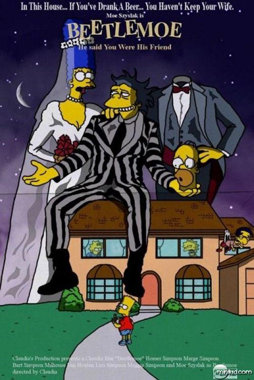 Simpsons parodia (1)
