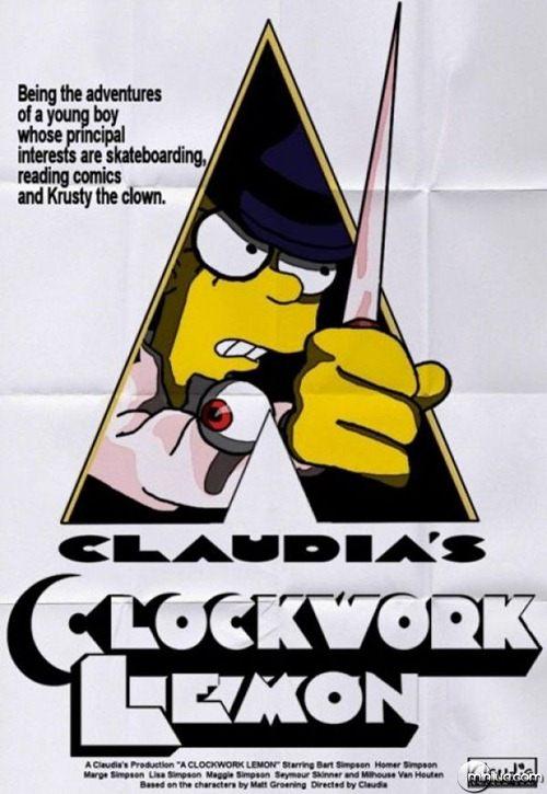 Simpsons parodia (4)
