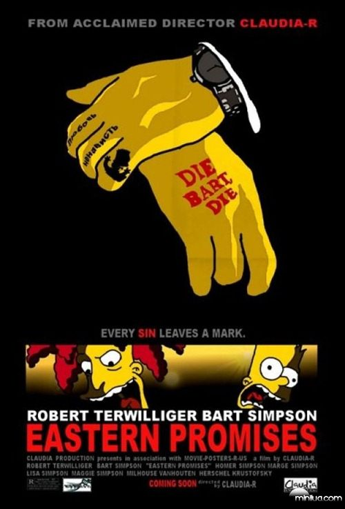 Simpsons parodia (5)