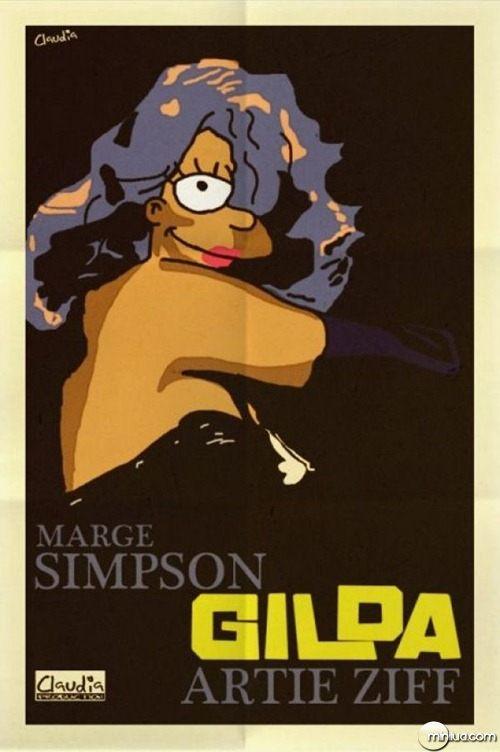 Simpsons parodia (6)