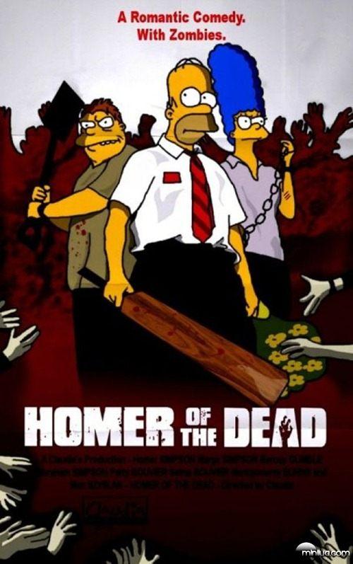 Simpsons parodia (7)