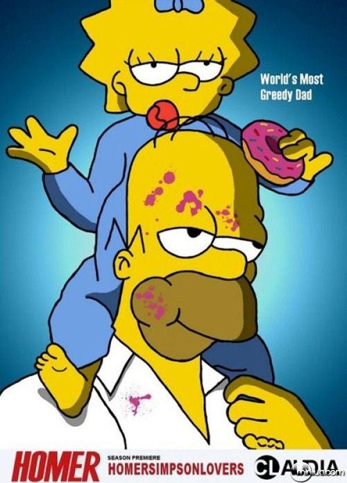 Simpsons parodia (8)