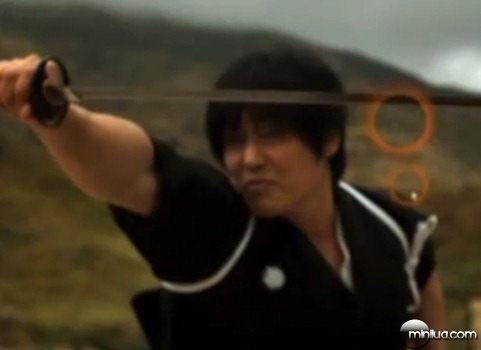 Super-Samurai