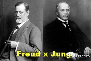 fred x jung