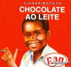 Cigarrinhos da Pan