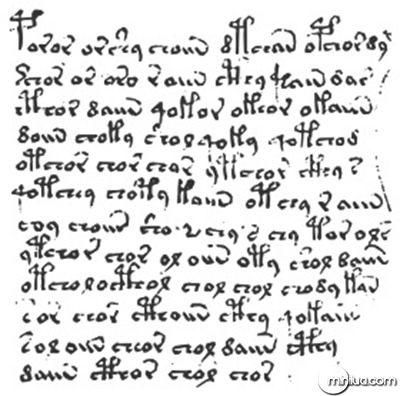 280px-Voynich_manuscript_excerpt