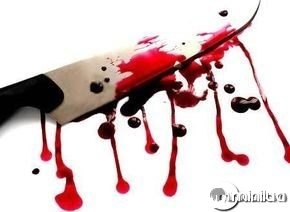BLOODY KNIFE 2