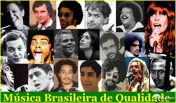musica brasileira 2