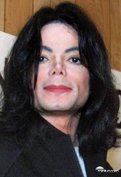 Michael Jackson - The Face of Change! (13)
