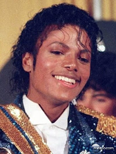Michael Jackson - The Face of Change! (5)