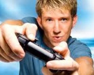 Por que os homens gostam tanto de videogame?