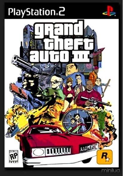 GTA 3 gta3