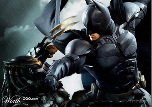 versus batman predador_thumb