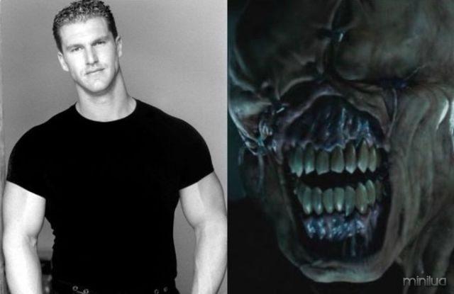Matthew G. Taylor - Resident Evil Apocalypse