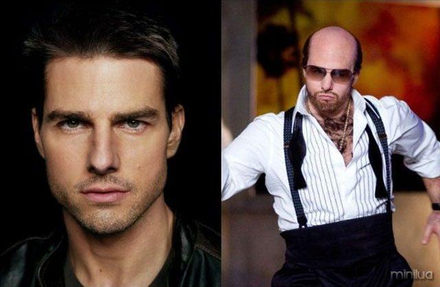 Tom Cruise - Trovão Tropical