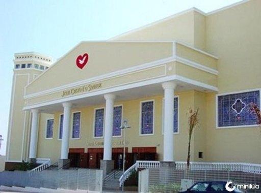 igreja-universal