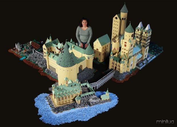 29333-Header Lego Hogwarts
