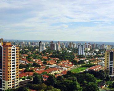Cidades brasileiras: Teresina #22
