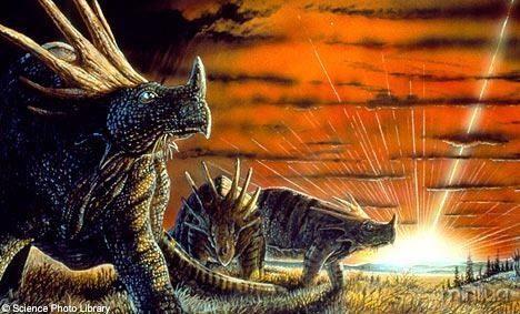 Dinosaur-extinction