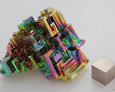Os mais incríveis minerais do planeta Terra