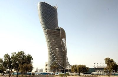 Capital-Gate-building-in-Abu-Dhabi