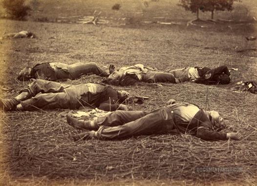 field_where_general_reynolds_fell_battle_of_gettysburg_pennsylvania._july_1863
