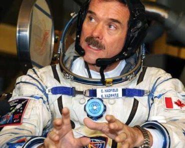 Incríveis experiências feitas no espaço