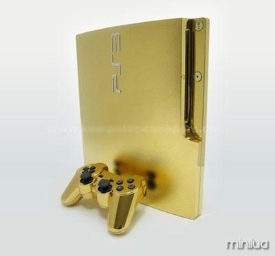 Playstation_3_Slim_Gold-thumb-450x420