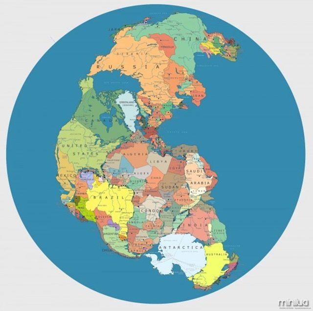 mapa-politico-pangeia-600x595