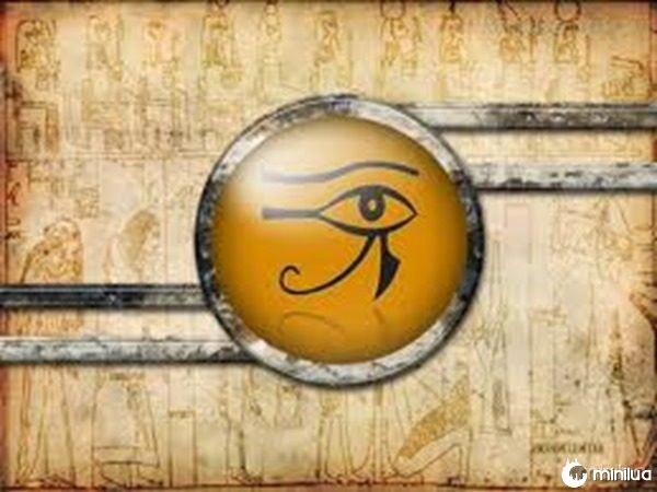 olho horus
