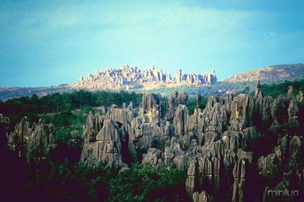 the-Stone-Forest-in-Shilin-5