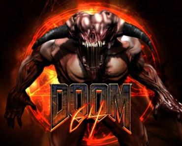 O lado negro de Doom