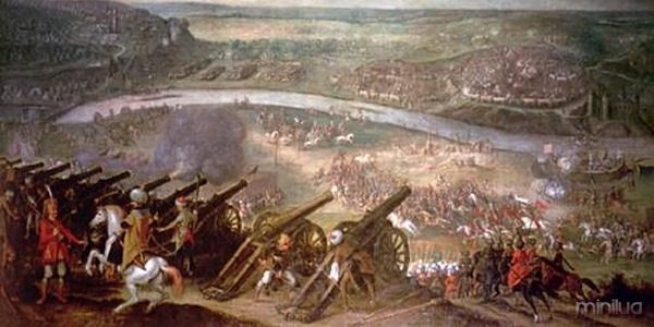 Battle-of-Vienna-1529
