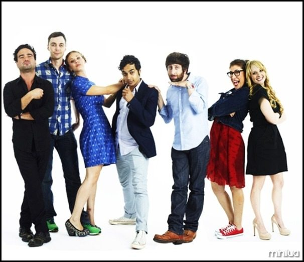 Cast-the-big-bang-theory