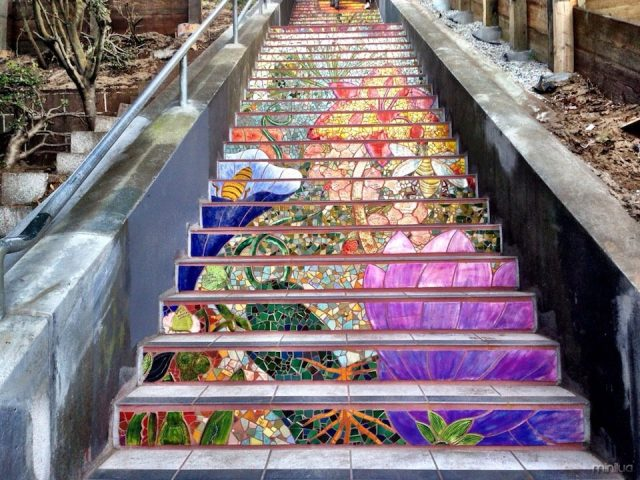 Mosaic-Staircase-in-Inner-Sunset-San-Francisco-USA-3