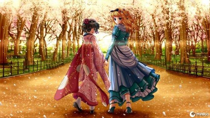 yune_and_alice_by_ilolamai-d4254oa