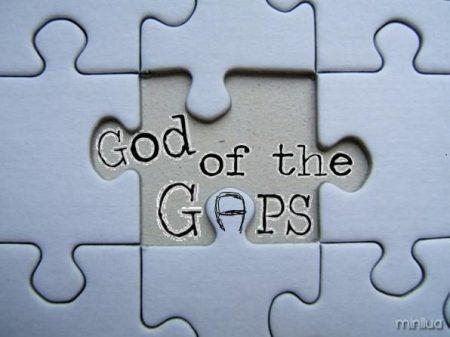 god-of-the-gaps
