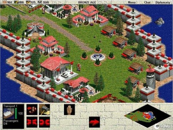 Games baseados em histórias reais