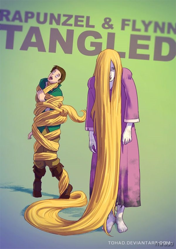 tangled_by_tohad-d7u9zk4