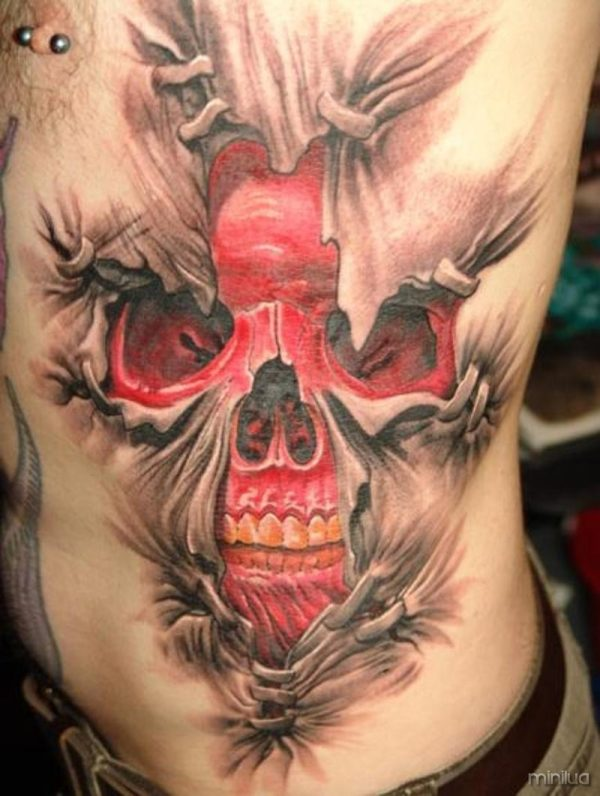 front-tattoo