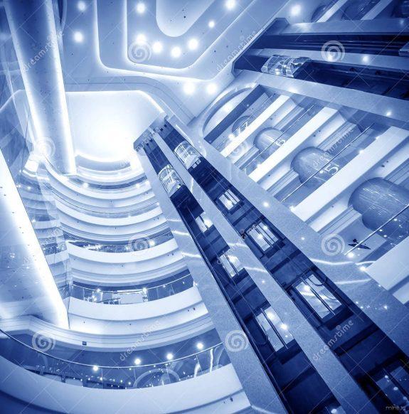 interior-modern-architecture-elevator-27898400