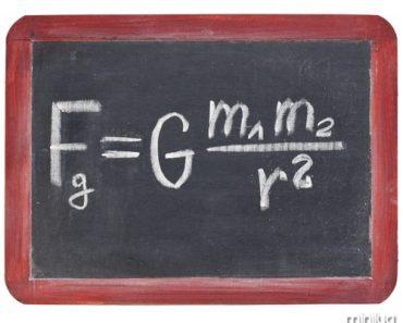 Afinal, a gravidade é uma lei ou uma teoria?