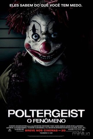 Poltergeist O Fenômeno