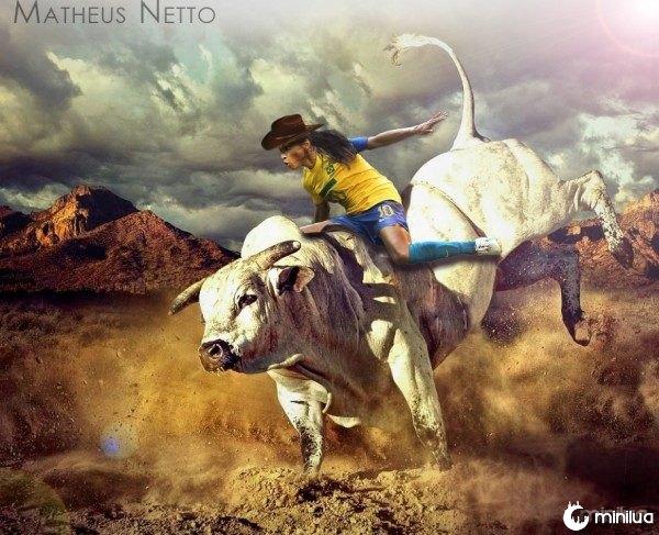 Matheus Netto - IIIRRAAA!!!