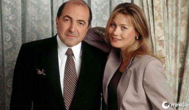 Boris Berezovsky--and-Galina-Besharova