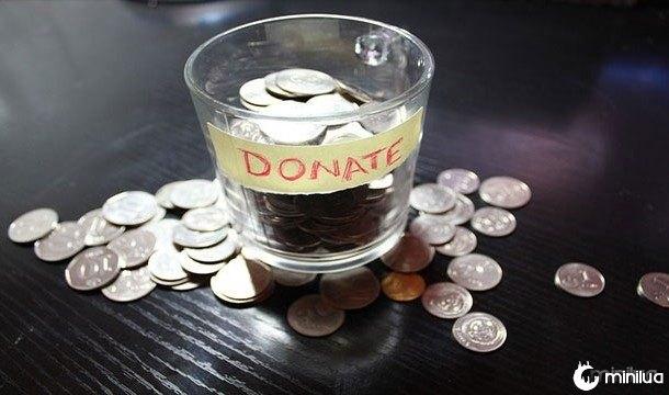 jar doação